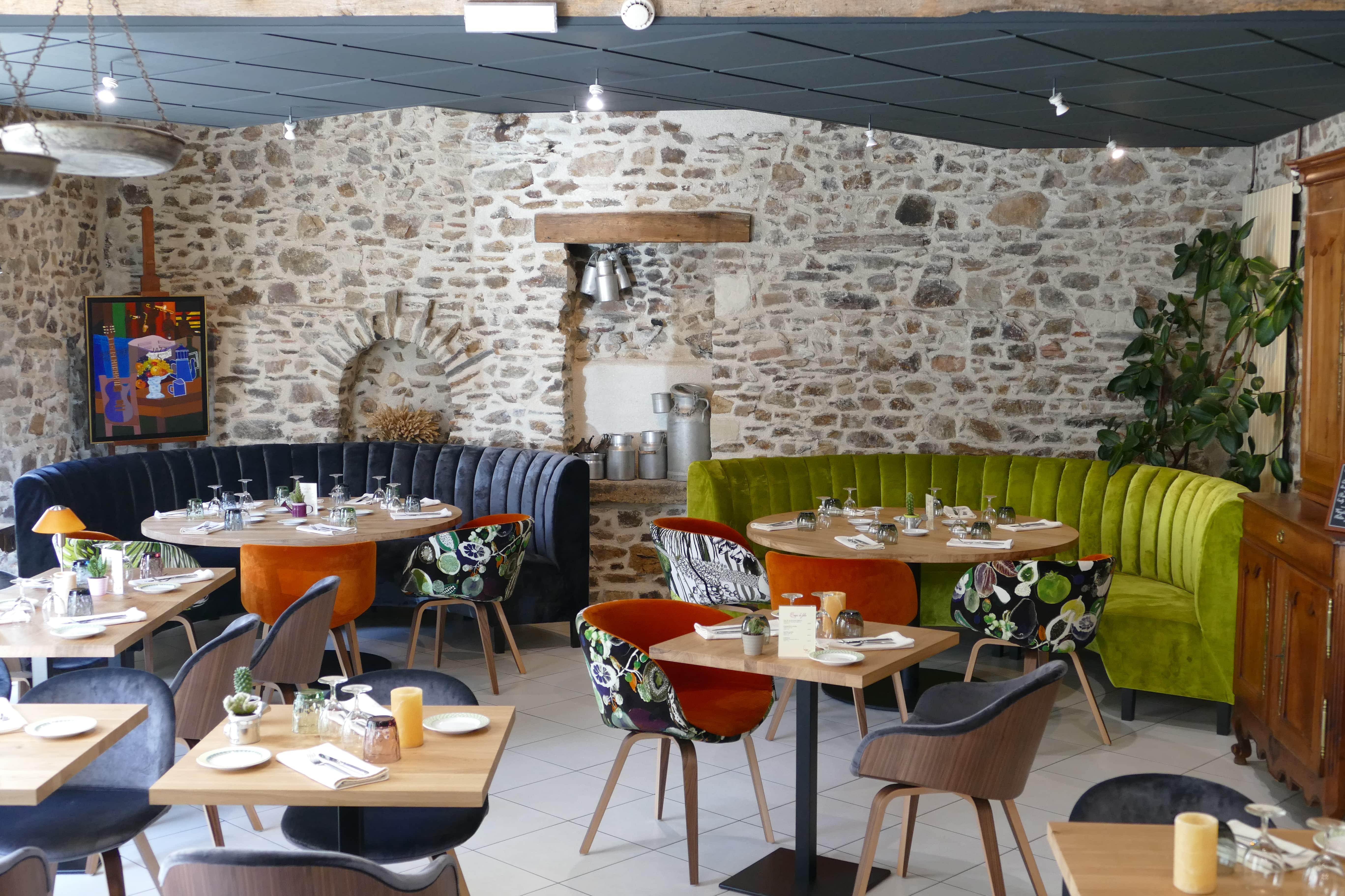 Bon cadeau Hôtel-Restaurant Le Champalud