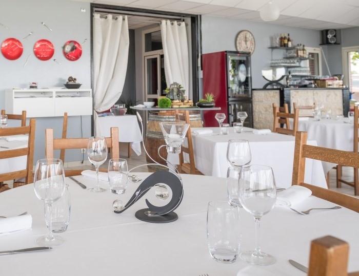Bon cadeau Restaurant Le Moulin de l'Epinay